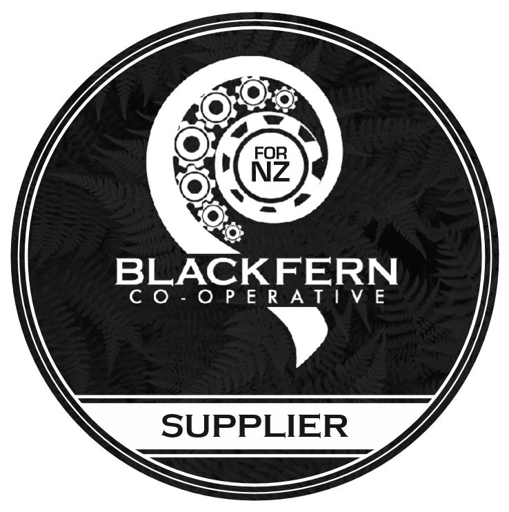 Blackfern logo